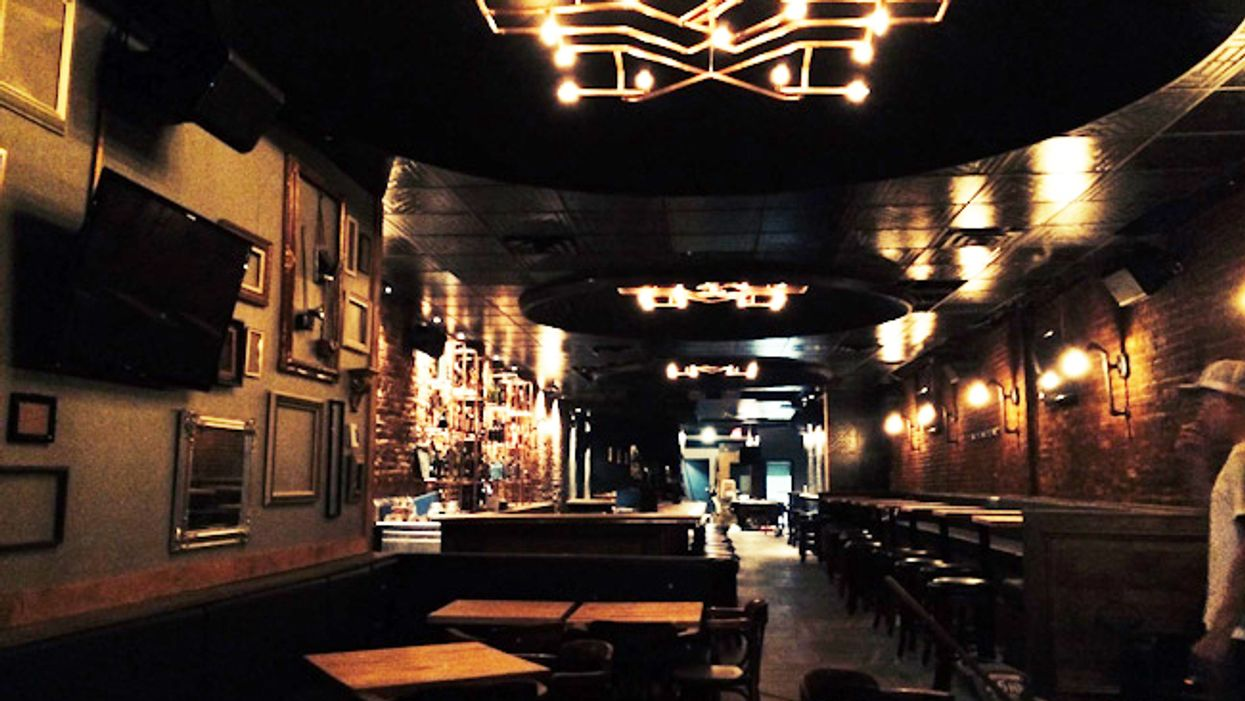 """Montreal's """"Newest"""" Old Tavern On Saint-Laurent & Saint-Catherine Street Re-Opens This Week"""