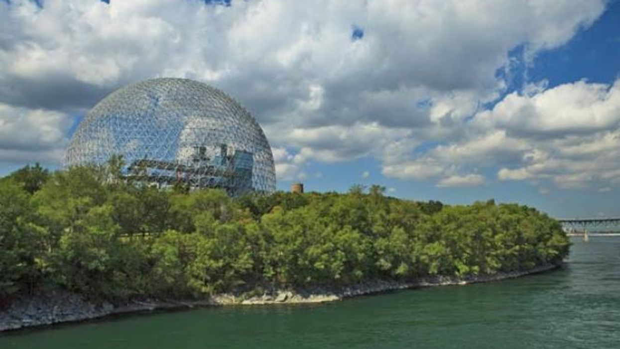 Montreal Is Hosting A Free Outdoor World Cup Finale Viewing Party At Parc Jean-Drapeau Today