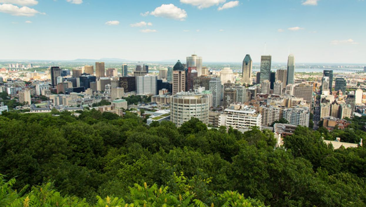 Montreal Ranked Top 100 Most Photographed Cities In The World