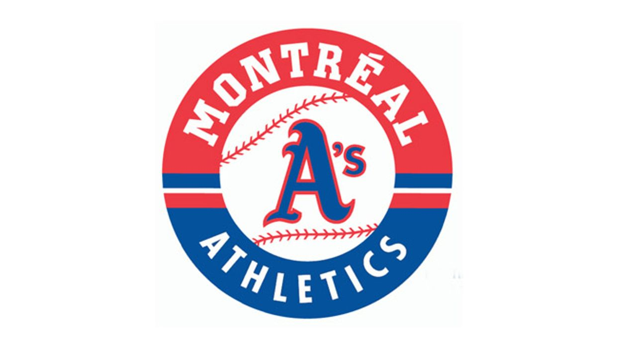 The City Of Montreal Considered As Possible Relocation Destination For The Oakland Athletics