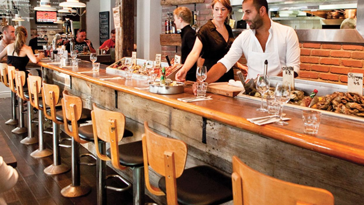 10 Great Spots To Grab A Drink With Friends In Montreal's NDG