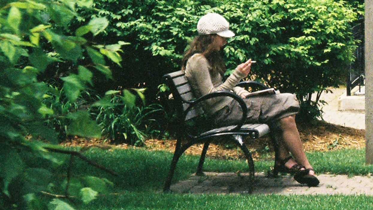 Montreal Group Wants To Ban Smoking In The City's Parks