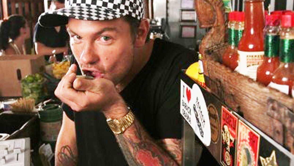 Montreal Celebrity Chef Chuck Hughes Is Premiering His All-New Oyster Movie For Free Tonight