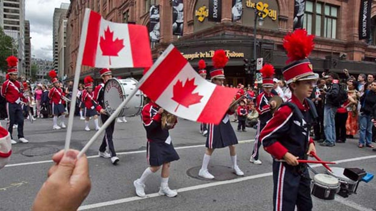 Top 20 Montreal Things To Do For Canada Day 2014