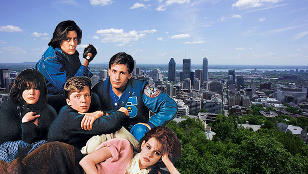 10 Montreal Boroughs And What They Would Be Like As High School Kids