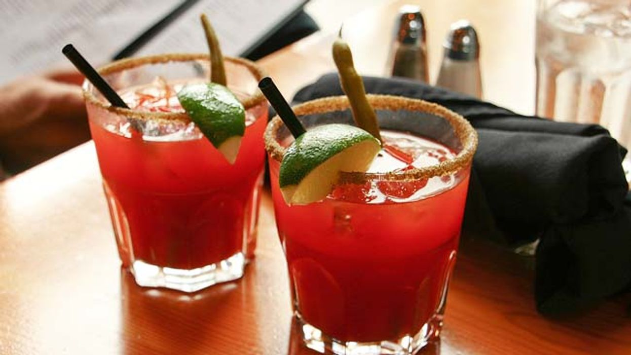 10 Montreal Bloody Caesars You Should Drink At Least Once In Your Life