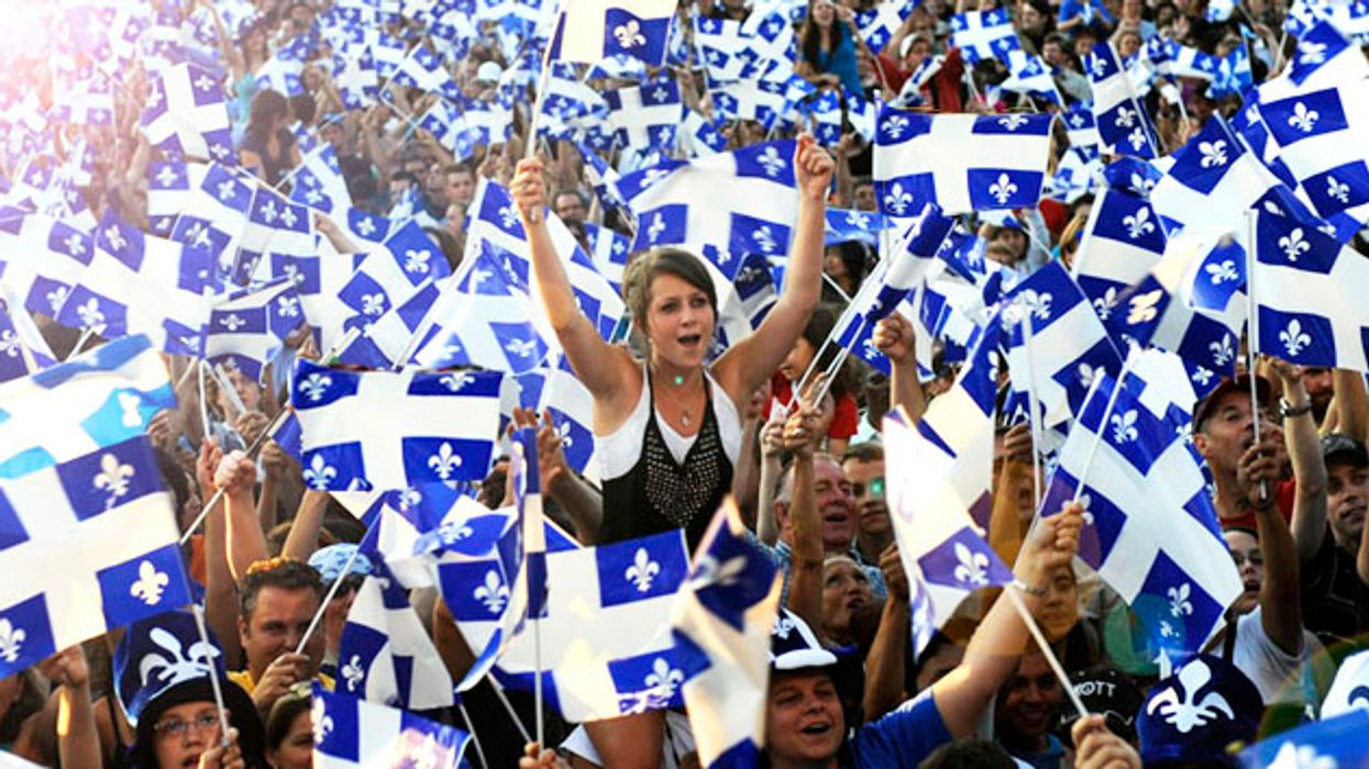 Top 20 Montreal Things To Do For St. Jean Baptiste Day 2014