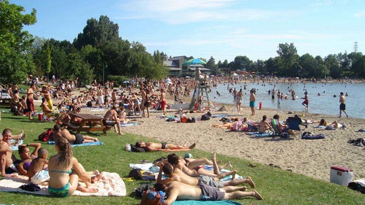 Best Montreal Beaches