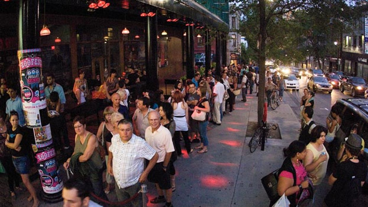 Montreal's Summer Festival That Has It All Kicks Off This Weekend Downtown