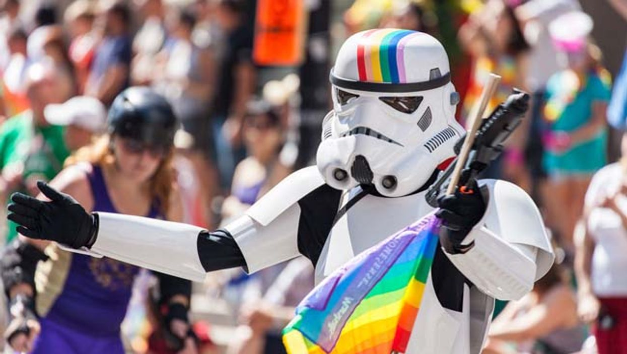 It's Official, Montreal's 2014 Pride Parade Is Ready To Take Over René Lévesque Street In August