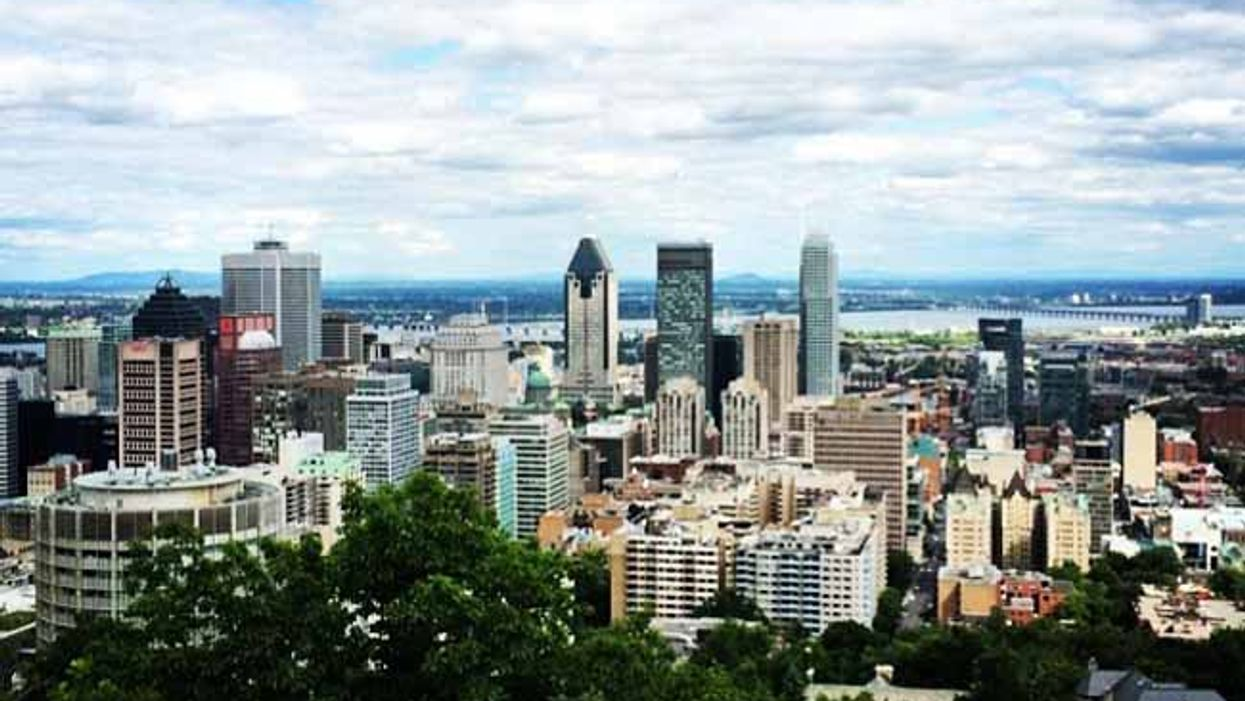 What's Open & What's Not In Montreal On Canada Day 2014