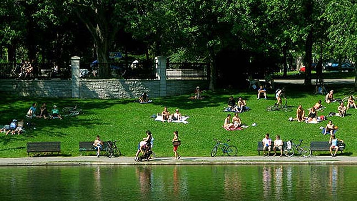 10 Great Montreal Outdoor Tanning Spots You Should Try At Least Once This Summer