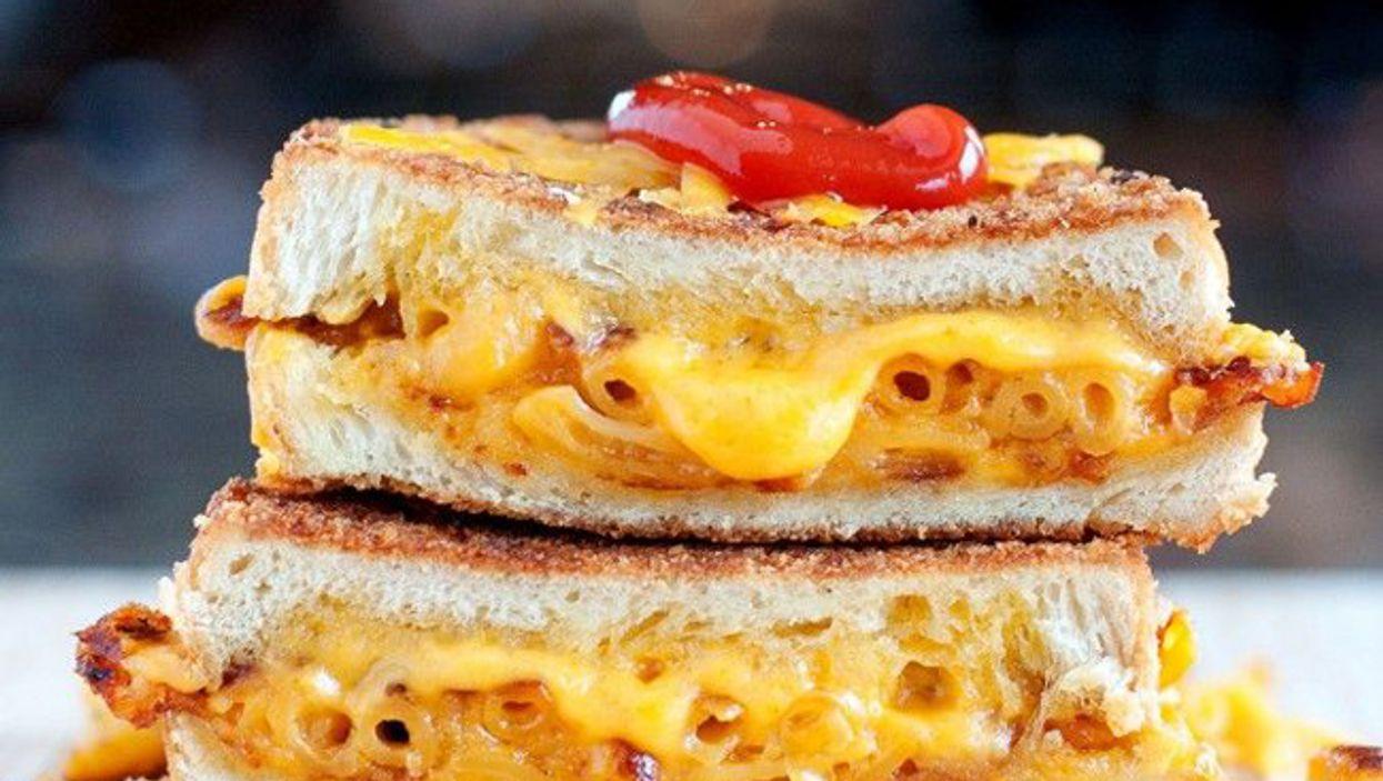 Best Montreal Mac n' Cheese