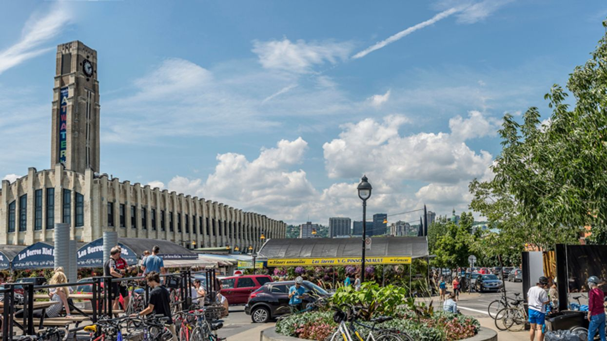 15 Montreal Farmers Markets To Get The Fresh Fruit And Vegetables You Crave During The Summer