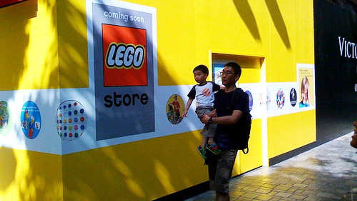 Montreal To Get Its First Two Official LEGO Stores