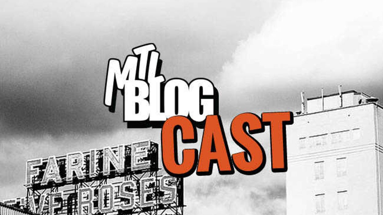 MTL Blogcast Vol. 3: Mont Tremblant Electrofest, Winter Musings, And New Years Debauchery