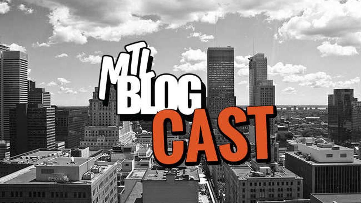 MTL Blogcast Vol. 2: Brunch, Controversy, And Rod Stewart