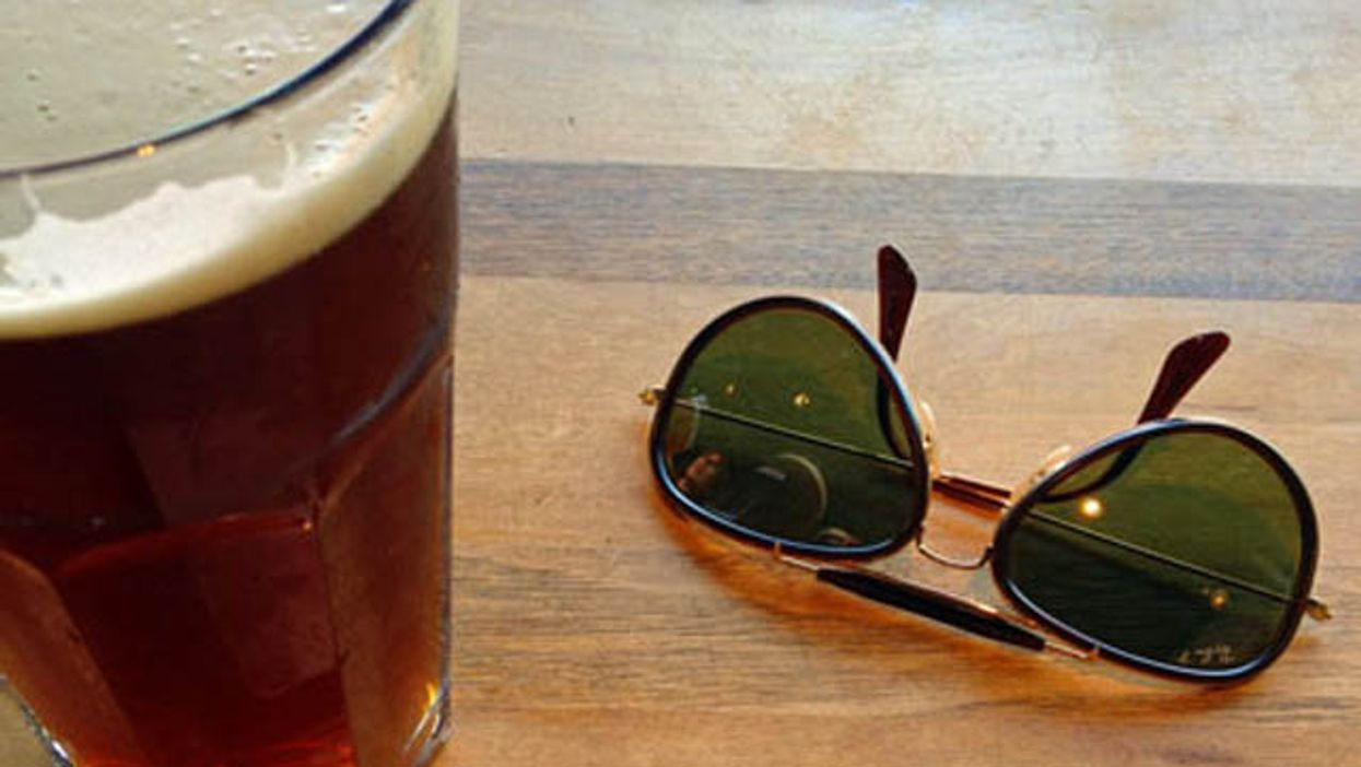Beer Of The Week: Helm's 'Hutchison' Extra IPA