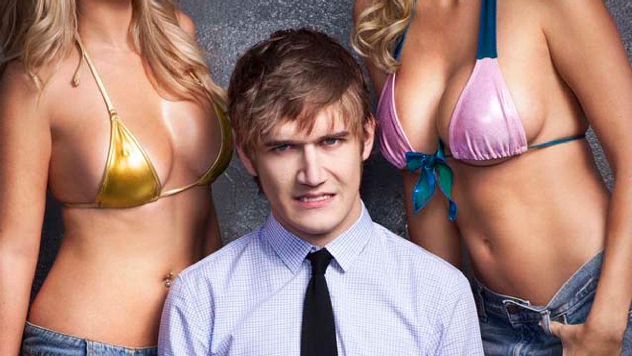 Our Hilarious Chat with Bo Burnham For The Just For Laughs Comedy Festival