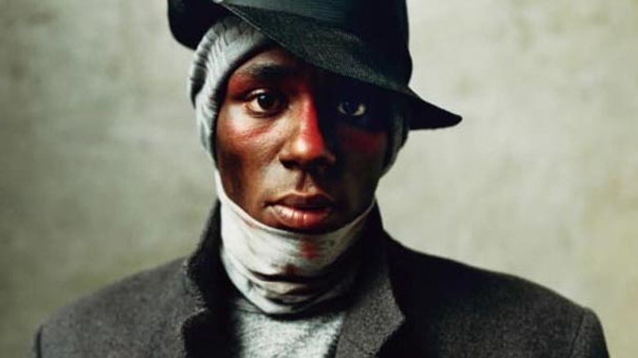 Mos Def Is Set To Crush Le Belmont