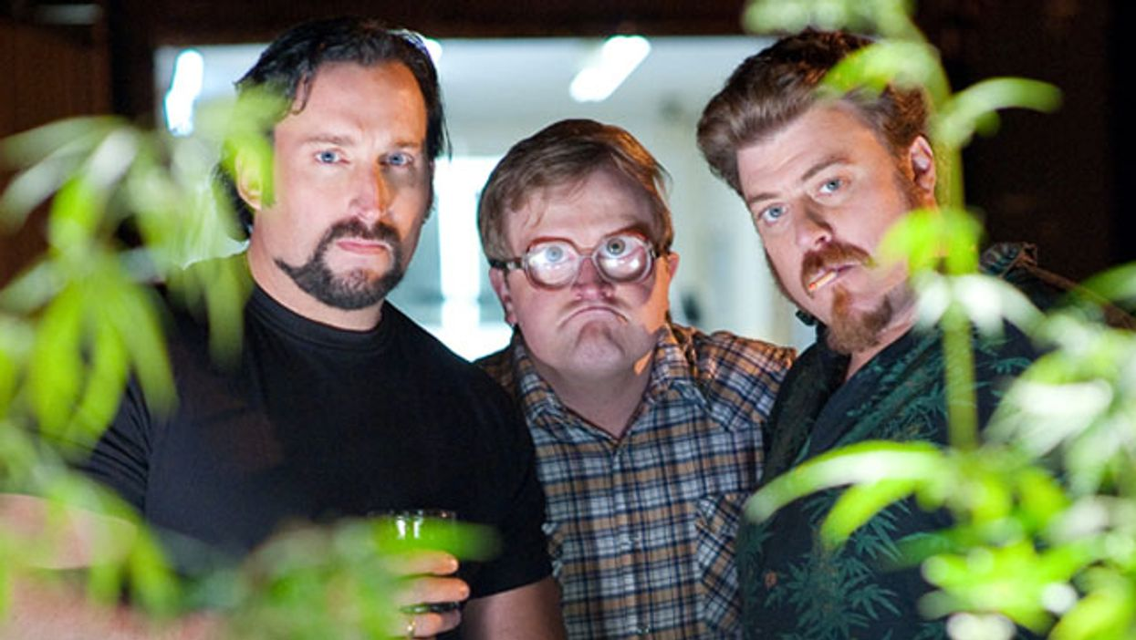 Trailer Park Boys Are Coming Back