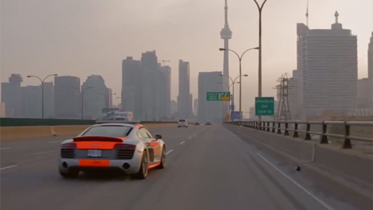 Audi Canada Surprises Owners With An Exotic Gift