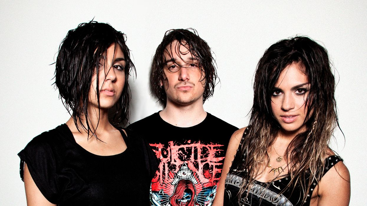 Krewella's GET WET Live Tour Is Coming To Montreal