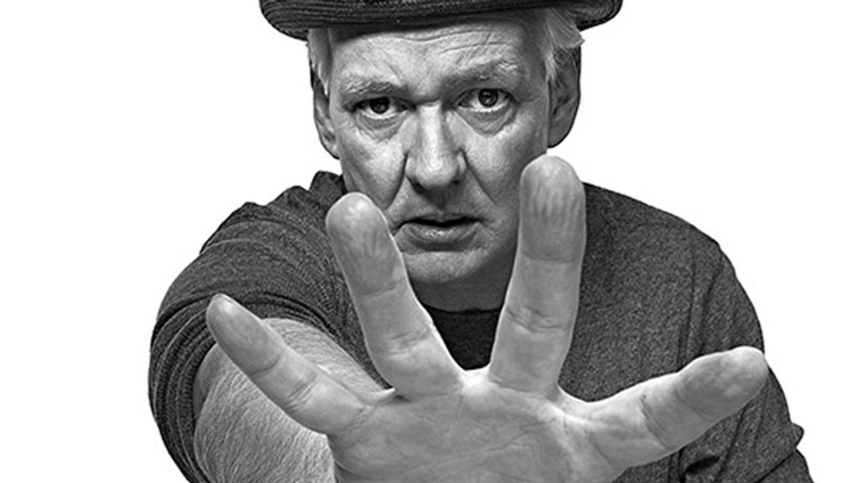 """Canadian Comedian And """"Whose Line"""" Star Colin Mochrie Is Impossibly Funny"""