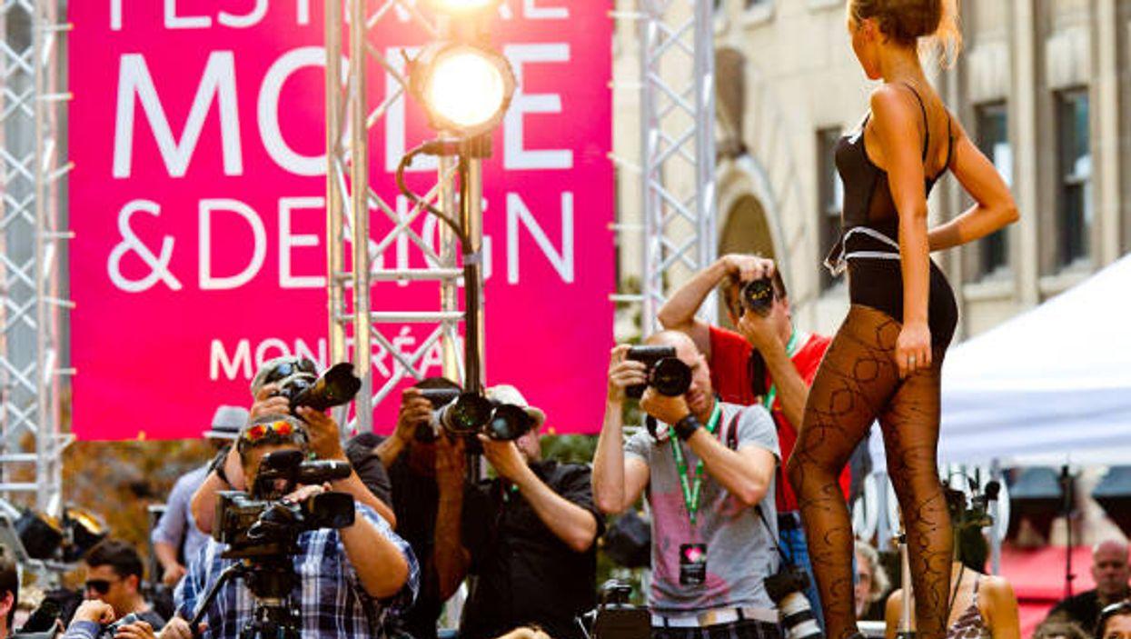 The Montreal Fashion & Design Festival 2013 Guide