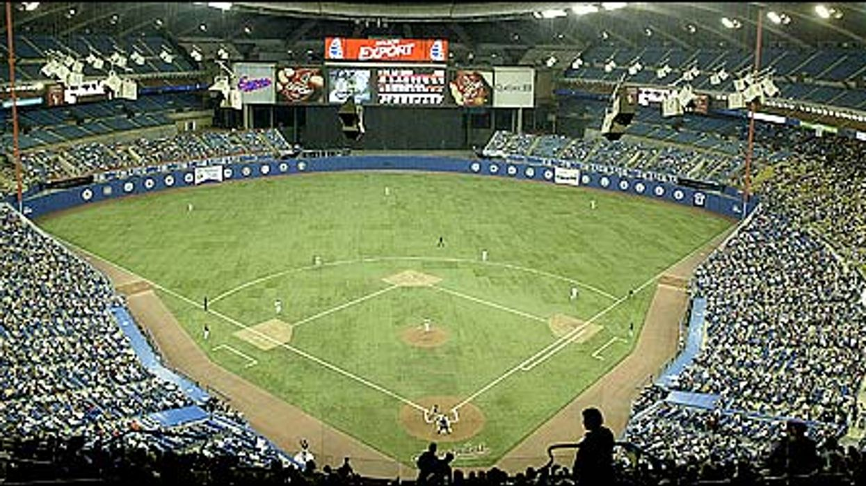 Bring the Montreal Expos Back