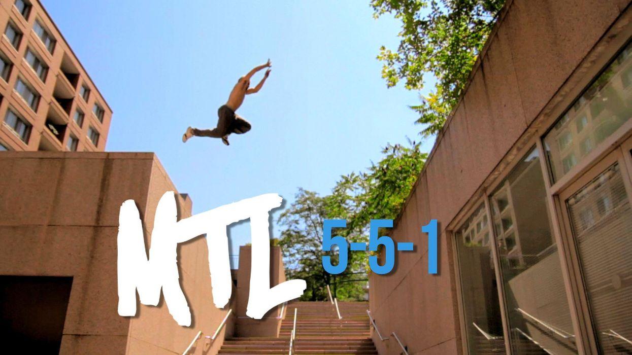 MTL 551: Chinatown