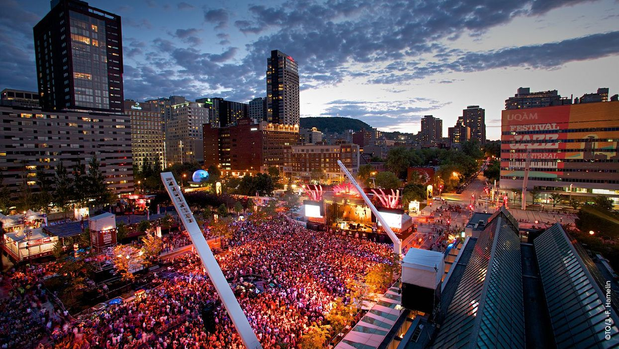 Guide To Jazz Fest 2013