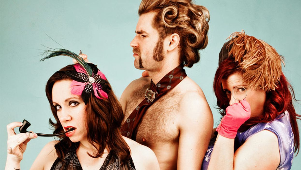 5 Reasons Why You Should Check Out The Fringe Festival (before it ends on Sunday)