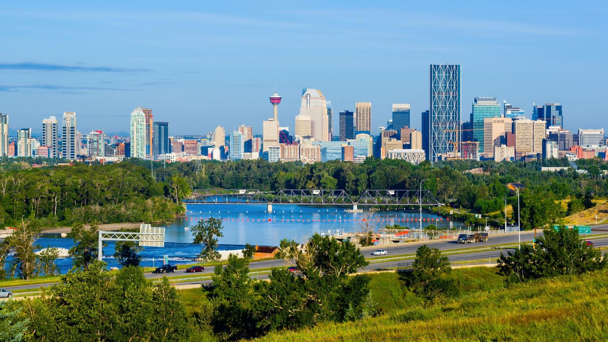 Some Montreal To Calgary Round-Trip Flights Are Under $350 Right Now