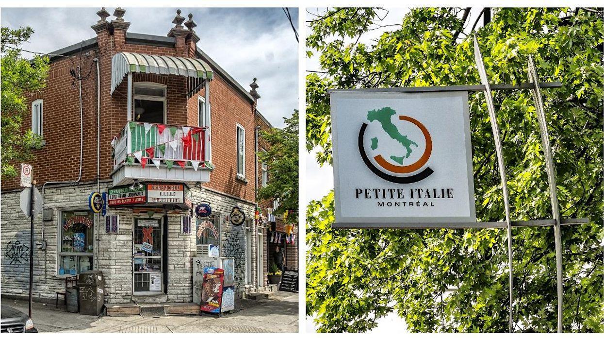 Montreal's Italian Festival Begins In August