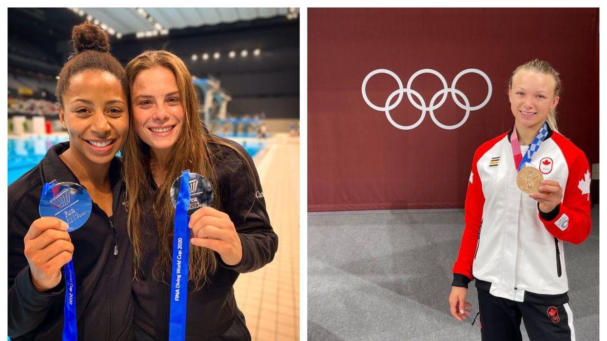 Tokyo 2020: Women Won All Team Canada's Olympic Medals So Far