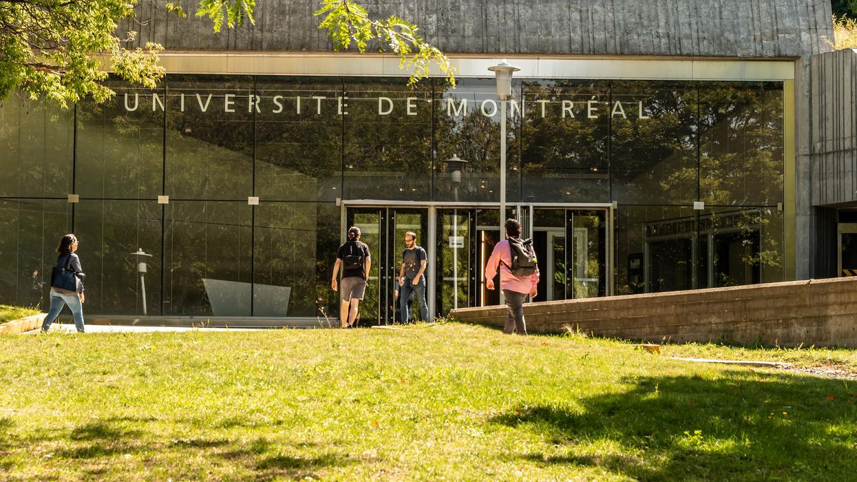 Montreal Ranked 9th Best Student City In The World