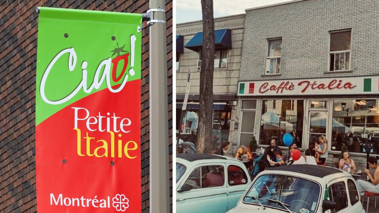 Montreal's Italian Fest 2021 Released Its Program Of Events