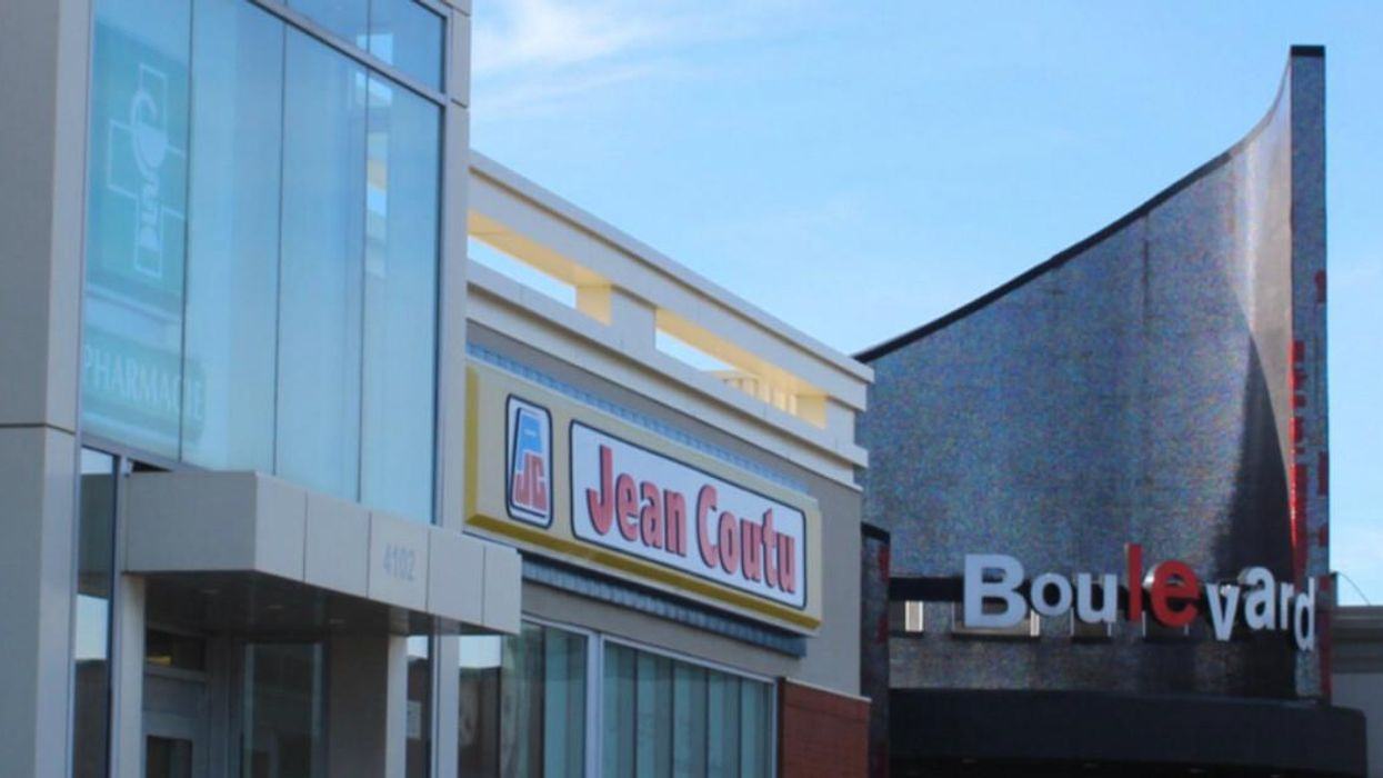 Centre Le Boulevard Can Stay In Business Past December 1