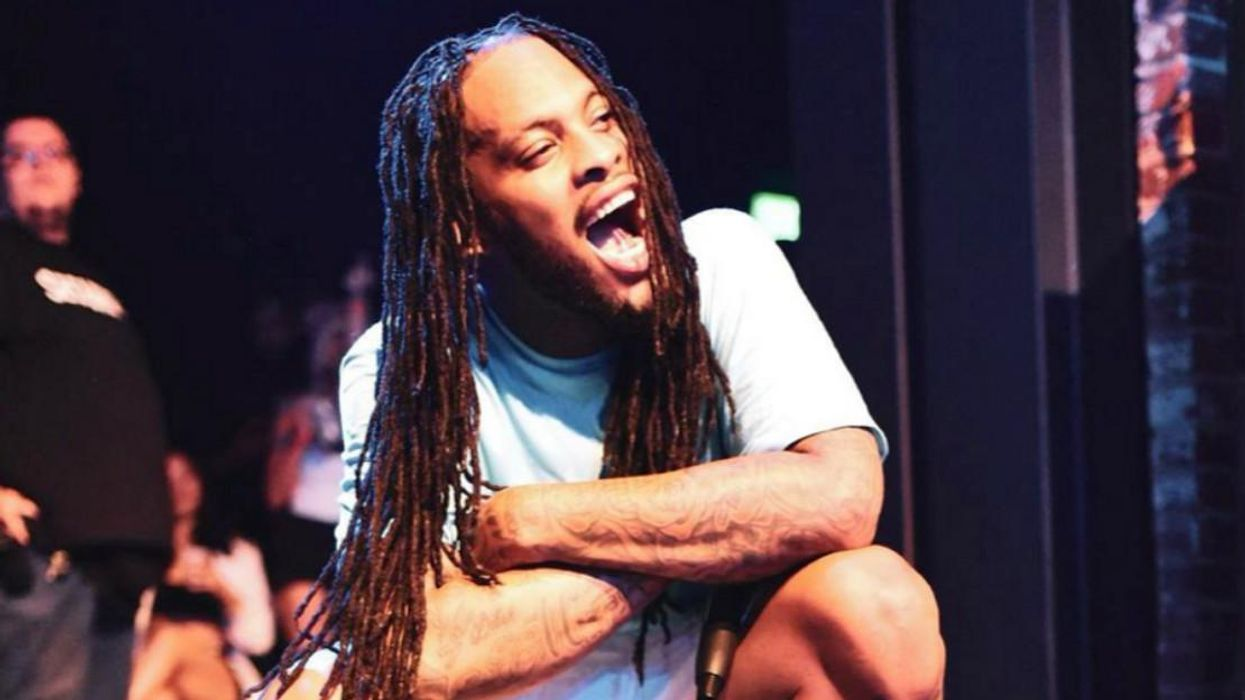 Waka Flocka Flame's Quebec Show Is Cancelled