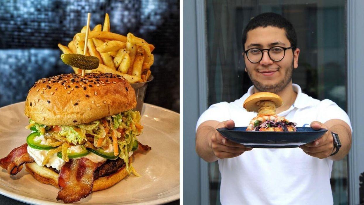 Le Burger Week Is BACK In September & 'Bigger Than Ever'