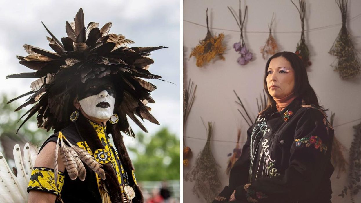 Montreal First Peoples' Festival Is Hosting Free Concerts