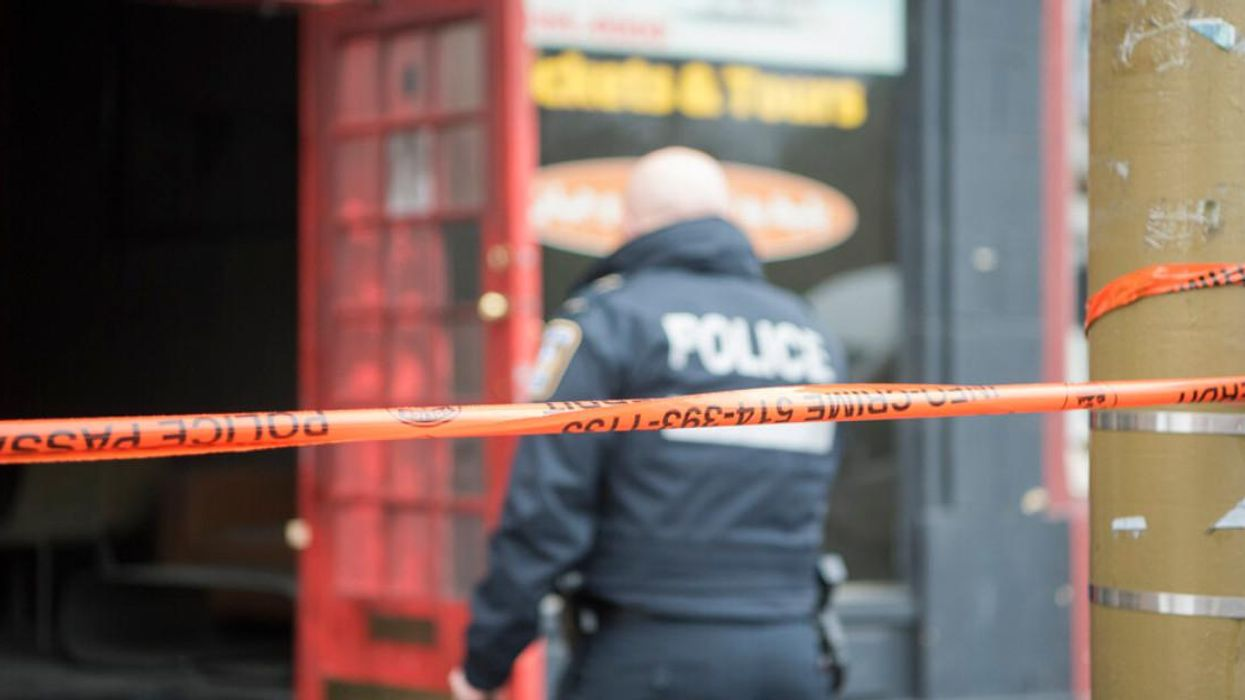Gun Violence In Montreal To Be Addressed By New Police Team