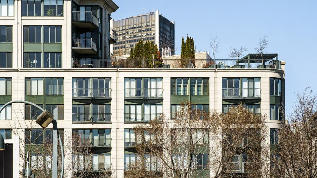 Condo Prices In Montreal Saw A Big Increase In The Last Year