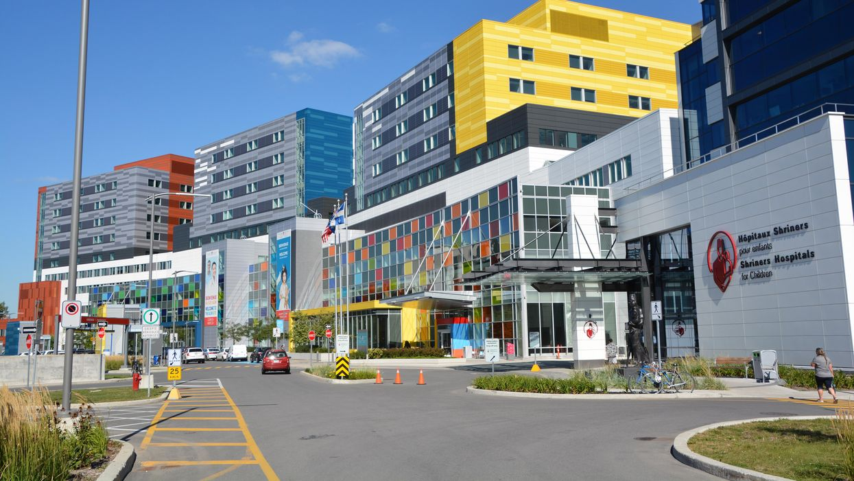 COVID-19 Vaccines Mandatory For Quebec Healthcare Workers