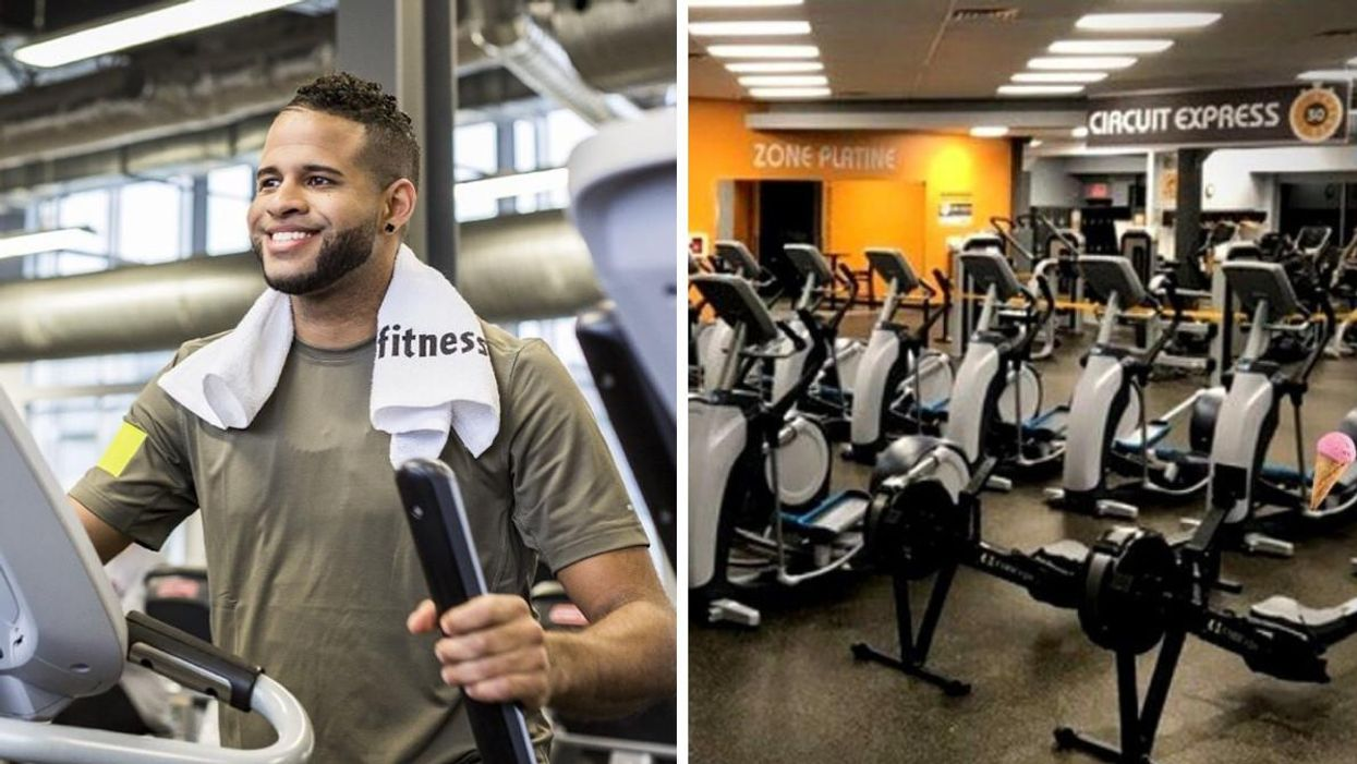 Éconofitness Is Hiring At All 70 Gyms In Quebec Right Now