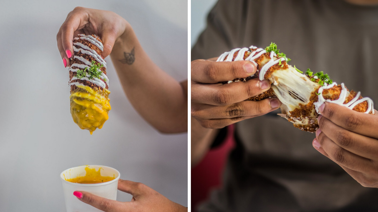 Shawarmaz Will Give Montrealers Free Shawarma On August 21