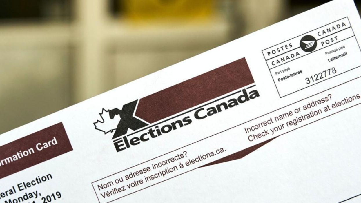 Here's When Advanced Polling Starts For The Canadian Election
