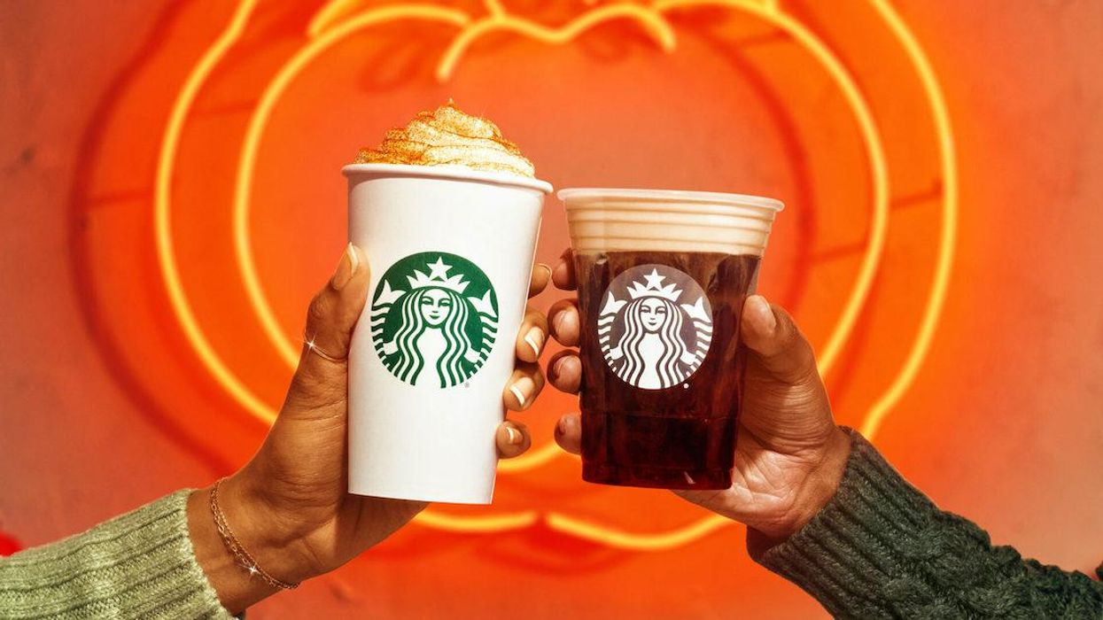 We Now Know When Starbucks' PSL Is Returning To Quebec i.e. The Unofficial End Of Summer