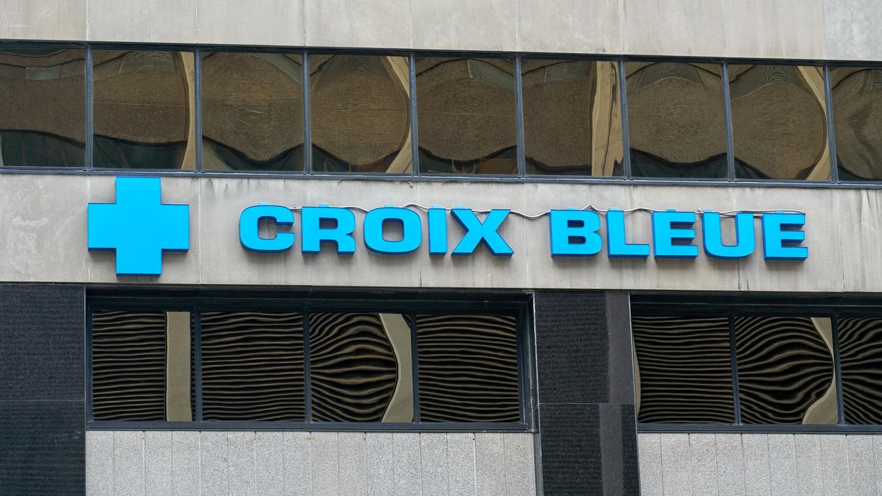 Blue Cross In Montreal Is Hiring & No Experience Is Needed